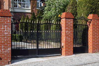 Gate Repair Services in California